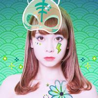 MIKIO SAKABE×∀iDOL Style Book3 藤城アンナ(CY8ER)