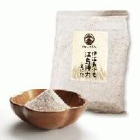 伊江島小麦全粒粉《江島神力》(中力粉)500g  2袋セット