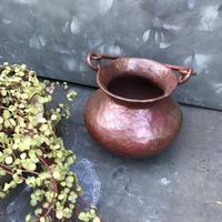 【古道具84】銅の入れ物