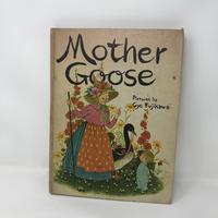 【B0115】Mother Goose   /   Gyo Fujikawa