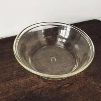 【古道具167 】 ガラス鉢 レトロアンティーク