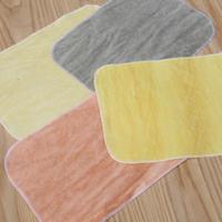 miunmの草木の布ナプキン Sサイズ