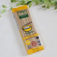 <添加物・農薬・保存料不使用のグルテンフリーヌードル>有機玄米ヌードル