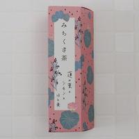 みちくさ茶【国産・蓮の葉ブレンド】<ティーバッグ4包>