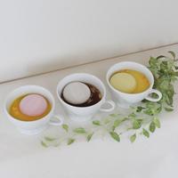 <国産もち米&北海道産野菜>北海道野菜スープMONAKAセット(3個)
