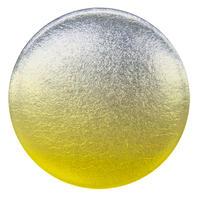 箔のバッジ+color 1