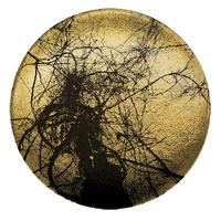 箔のバッジ+art 2