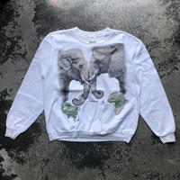 used USA製 ELEPHANT SWEAT