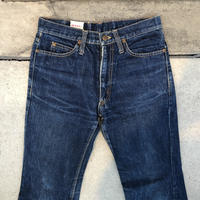 MODOC FLAIR DENIM