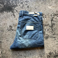 used WORLD WOKERS DENIM PTS