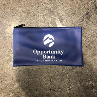 Opportunity Bank OF MONTANA bank bag