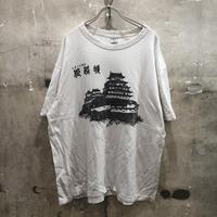 世界文化遺産 姫路城 Tシャツ