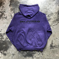 used Mr.JUNKO SWEAT PARKER