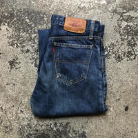 used BIG JOHN DENIM LOT2418