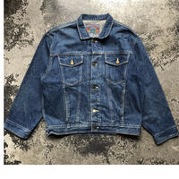 used BELL SCOTT DENIM JKT