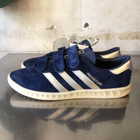 ADIDAS FRANKFURT CITY SERIES MMXX BLUE BIRD/OFF WHITE