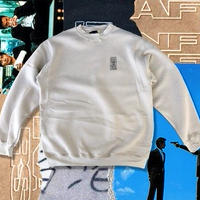 "SWEATSHIRT ""Infernal Affairs"" BLACK"