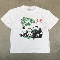 used HONG KONG PANDA T