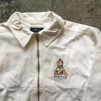 KIDS TINTIN SWING TOP JKT