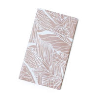 【数量限定】Organic Cotton Mask Case  -Copper Pink-