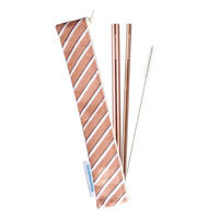 [Set] Copper stripe