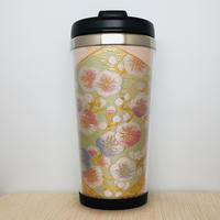 """Kimono Tumbler """"麗 uruwashi"""" (u-02)"""