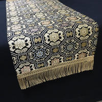 Kimono Table Runner  (tbs-70u1) 82cm