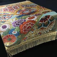 Kimono Table Runner  (tbs-60u3) 60cm