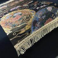 Kimono Table Runner  (tbs-60h7) 60cm