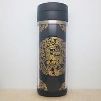 "Kimono Tumbler ""麗 uruwashi"" (um-02)"