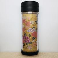 """Kimono Tumbler """"特 toku"""" (tm-03) 桐箱付"""