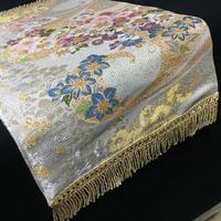Kimono Table Runner  (tbs-60h4) 60cm