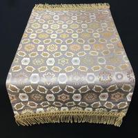 Kimono Table Runner  (tbs-60b9) 60cm