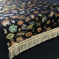 Kimono Table Runner  (tbs-60h5) 60cm