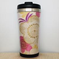 """Kimono Tumbler """"麗 uruwashi"""" (u-05)"""