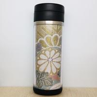 "Kimono Tumbler ""華 hana"" (hm-07)"