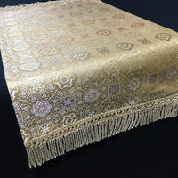 Kimono Table Runner  (tbs-60b8) 60cm