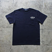 Original Second Logo Tee Shirt - Black/Cream