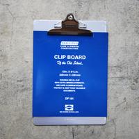 PENCO Aluminum Clip Board O/S - A4