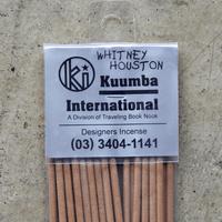 """KUUMBA  """"WHITNEY HOUSTON"""""""