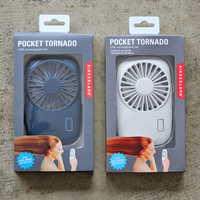 Pocket Tornado