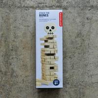 Stack The Bones / 1537