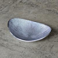 Aluminium Oval Tray