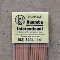 """KUUMBA  """"ROMANCE"""""""