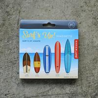 Surf's Up! Magnets