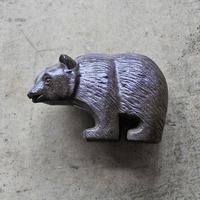 "Iron Bear Bank ""Brown"""