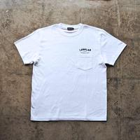 Original Second Logo Tee Shirt - White/Black