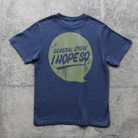 Drip Logo Tee Shirt - Straight