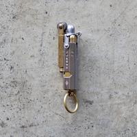 """VSOP Trench Lighter """"Silver"""""""