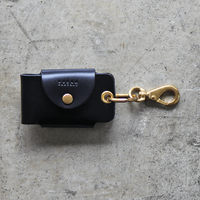 "DURAM Key Case ""Black"""